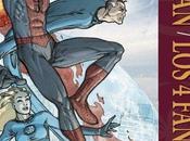 Spiderman Cuatro Fantásticos:Valores Familiares