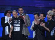 reseña completa Grammy Latinos.