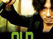 Oldboy [올드보이] (Chan-wook Park, 2003)