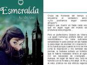 Reseña Esmeralda Kerstin Gier