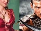 renueva Spartacus tercera temporada?