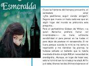 Reseña Esmeralda, Kerstin Gier