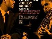 TONY FRUSCELLA BREW MOORE Quintet