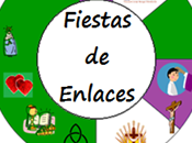 Invitación Fiesta enlaces Calendario Litúrgico Adviento