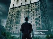 Screen Gems confirma remake Raid