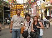 Nuestra experiencia Tokyo Free Guide