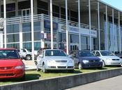 Argentina: crece venta autos soja genera divisas