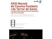 XXIII Marató Cinema Fantástic Terror