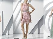 Nueva colección vestidos fiesta Pronovias 2011 2012