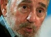 Fidel Castro piensa ningún país debe poseer armas nucleares