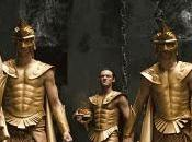 Taquilla USA: 'Immortals' domina, solo Estados Unidos