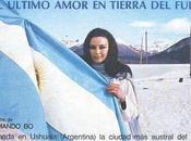 Ultimo Amor Tierra Fuego