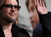 Brad Pitt dejará actuar años