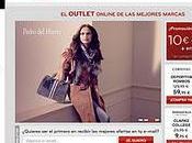 """cadena outlet Grupo Cortefiel, Fifty Factory abre """"tienda online"""""""