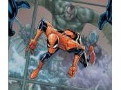 Primer vistazo Amazing Spider-Man