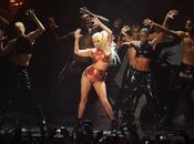 Lady Gaga, mayor patrocinadora creatividad moda