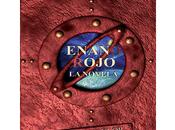 Enano Rojo, novela.