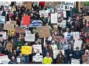 """Occupy Wall Street"" reto legitimidad sistema"