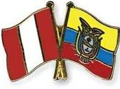 Beca Amistad Peruano Ecuatoriana.2012
