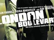 Crítica cine: London Boulevard