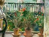 Berthe Morisot. pintora impresionista Museo Thyssen-Bornemisza