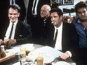 Antología primeras escenas: Reservoir dogs