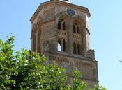 catedral Alcarria. Alcocer, Guadalajara.