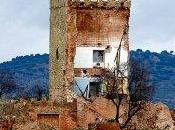 Torre Gorgojí castillo Alcaraz. Ayudas obstáculos para conservación nuestro patrimonio.