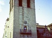 Misterios villa Ajofrín, Toledo.