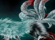 Mitología japonesa, kitsune