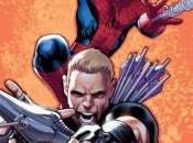 Greg Land sustituirá Madueira Avenging Spider-Man