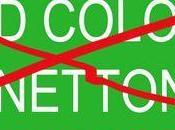 simple civismo, compre productos Benetton, asquerosamente anunciados