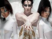 Coleccion Glitter 2011