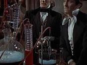 "venganza Frankenstein"" Terence Fisher"