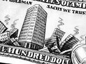 Goldman Sachs, principales responsables crisis, hace poder Europa