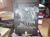 Pegasus(Brazil)(Libro Usa)Kate O`hearn