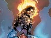 Marvel cancela Ghost Rider