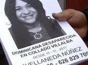 asesinatos: memoria joven dominicana Avellaneda Núñez