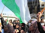 Informe sobre mujeres prisioneras palestinas