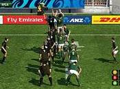 Análisis: Rugby World 2011- Xbox