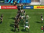 Análisis: Rugby World 2011- Xbox