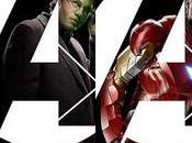 Mega Banners Avengers
