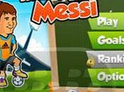 Entrena Messi esta nueva para BlackBerry