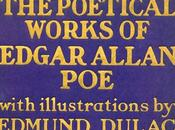 Edmund Dulac Poetical Works Edgar Allan Publis...