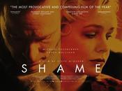 Segundo trailer Shame nuevos carteles