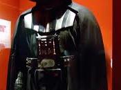 Darth Vader reclama terreno puerto Odessa.