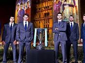 World Tour Finals: mejores año, reunidos Londres