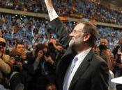 Mariano Rajoy, nuevo presidente España.