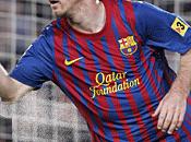 Messi está pleno fútbol, parece.