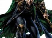 Loki revela posible detalle Vengadores